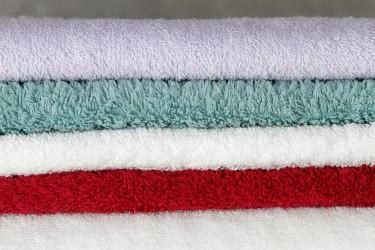Handtuch, in Farbe, Grammatur 450 g/m2